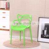 high back wing chair plastic string chair                                                                         Quality Choice