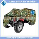 Waterproof yet breathable waterproof ATV tent cover                                                                         Quality Choice