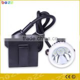 led underground miner caplamp coal mining headlamp high power mining cap light safety headlamp