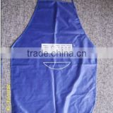 pvc kitchen apron
