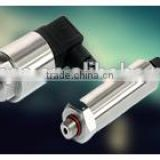 Silicon Oil Filled Stainless Steel Pressure Sensors