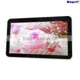"32"" Wall Mount Android advertising player"