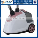 High quality automatic home appliances for cleanning CE GS RoHS industrial garment steamers
