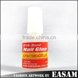 10G Acrylic Nail Art Glue For French False Tips Rhinestones Manicure Tools                                                                         Quality Choice