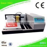Orginal gold foil paper stamping machine
