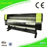 Yinghe High speed outdoor digital printing machine for sale in Guangzhou
