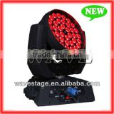NEWEST 36 pcs 4 in 1 10w RGBW leds zoom paypal led discotheque lighting equipment (WLEDM-11-4)