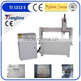 Stone engraving 1200 mm x 1200 mm cnc marble engraving machine cnc concrete curb stone engraving machine /stone cutting machines