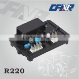 circuit diagram of automatic voltage regulator for generator avr china r220
