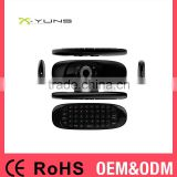 <X-YUNS>X-11 Wireless Keyboard For Android/ 2.4g Mini Fly Air Mouse