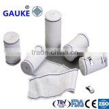 Surgical Cotton Crepe Fabric Bandage Rolls