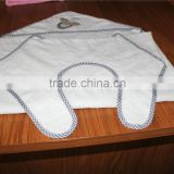 Turkish Cotton Baby Towel ,Baby Coat,Embroidery
