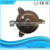 21487-ED80A High quality wholesale price auto electric motor cooling fan for japanese car