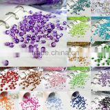 Wholesalers Acrylic Diamond Vase Fillers in China for Wedding Decoration