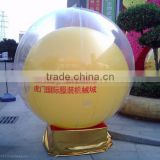 Most popular professional inflatable plastic advertising balloon