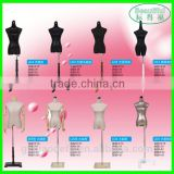 whithout head adjustable mannequin arm female mannequin