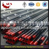 Seamless Tubing Pipe for Oil Drilling Tools, Oilfield API 5CT OCTG Casing and Tubing Steel Pipe