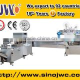 2015 New Automatic Hand Towel Making Machine (CE Approved)