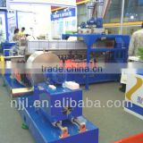 BaSO4 Barium Sulphate compounding twin screw extruder