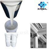 RTV2 Silicone Rubber for Concrete Baluster Mould Making