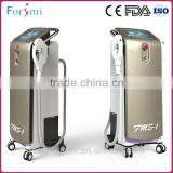 CE approval Medical use beauty machine vertical type hair removal laser hair removal ipl light shr ipl machine for sale