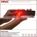 650nm home use household cold laser therapy device chinese medical branded wrist watches