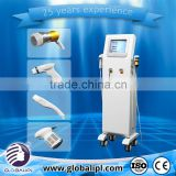 Latest technology dark circles skin care electric micro current skin care beauty machine