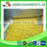 Deliciou china fresh canned yellow peach diced 10x10mm