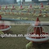 Hot sales!!!! high quality of meat broiler chicken cages for sale / large poultry feeders