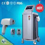 Hot sale 808nm diode soprano laser hair removal forever result hair salon equipment