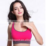 Women's Fitness wear training wear Sport Bra