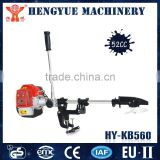 HY-KB560 2 stroke fuel efficient engine oil outboard machine