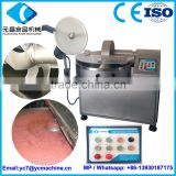 ZB-530 Industrial Meat Chopper Machine Meat Chopping Machine For Making Sausage