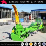 BX62R Wood Chipper,Tractor Pto Shaft Driven Wood Chipper CE Certificate with Two Hydraulic Feeding Rollers