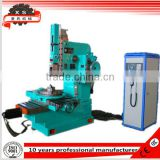 BK5032E high precision slotter machine CNC control for cylinder metal processing CNC slotting machine