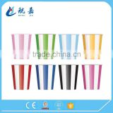 Promotional Custom Design Single Wall Disposable Paper Coffee Cups