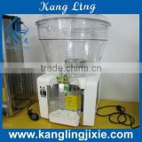 50L Juice Dispenser with agitator
