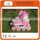 High quality professional speed adjustable roller inline skate