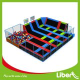 Safe Adult Big Commercial Indoor Trampoline