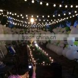 Super bright hanging led string light [arty/wedding Christmas holiday and events decoration
