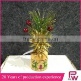 Factory high quality wholesale white pine needle artificial christmas tree from China supplier