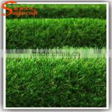Hot selling! UV resistence garden artificial turf, landscape artificial grass