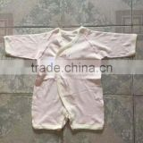 Japanese styles cute design cotton baby romper 100 cotton baby clothes stock apparel