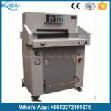 National Standard Drafter Boway electric machine 670mm programmed hydraulic Guillotine Paper Cutter