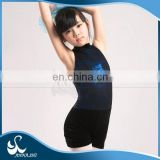 2015 Shaoxing supplier performance and exercise Slim dance costume jazz