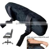 Office Home Use Memory Foam Elbow Armrest Pillow Cushoin Pads