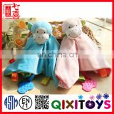 China supply high quality very soft stuffed baby stuff toys