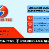 SHENZHEN SAFE HI-TEC ELECTRONIC CO., LIMITED