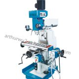 ZX7550LW Drilling and Milling Machine