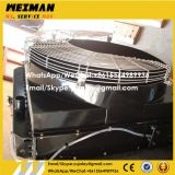SDLG wheel loader radiator 4110000482 excavator spare parts original WEICHAI engine LIUGONG LONKING ZF Cummins for sale
